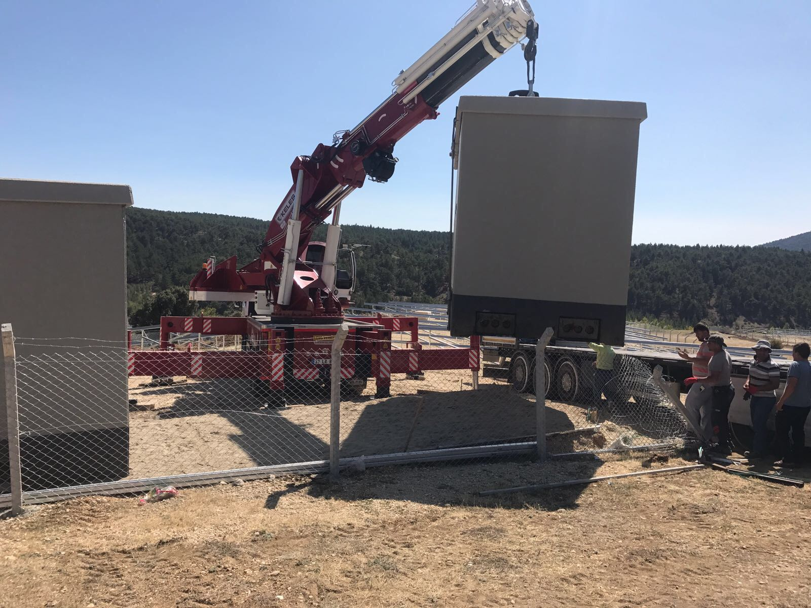 hiup 80 ton